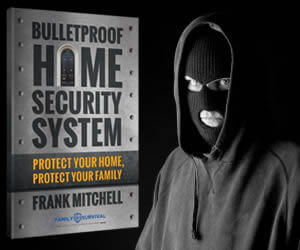 Bulletproof Home Security